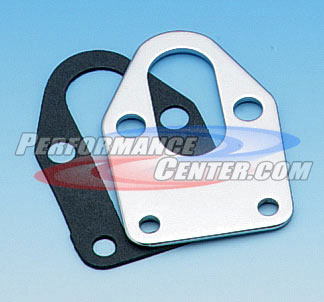 Mr Gasket Fuel Pump Mount Brackets
