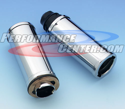 Mr Gasket Oil Filler Extension Tubes