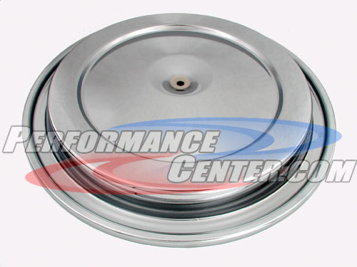 Mr Gasket Air Cleaner Lid