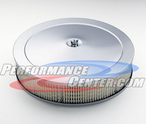 Mr Gasket Competition Air Cleaner