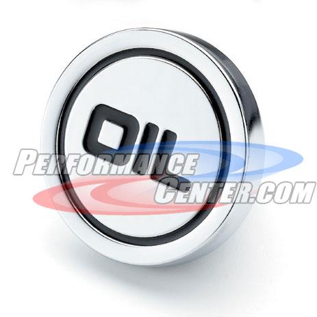 Mr Gasket Oil Caps