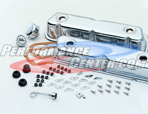 Mr Gasket Engine Dress Up Kit