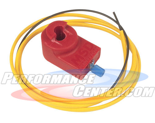 MSD Spark Plug Wire Synchronization Pickup Kit