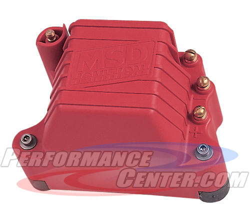 MSD MSD 10 Plus Replacement Coil