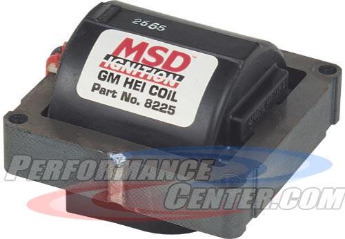MSD GM Internal HEI Coil