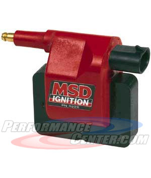 MSD Blaster Replacement Connector Coil