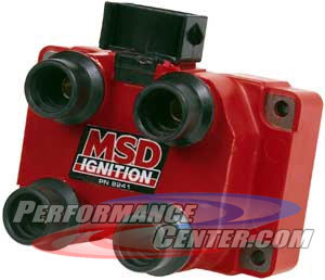 MSD Blaster Replacement Tower Coil Pack