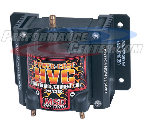 MSD Power Core HVC Coil