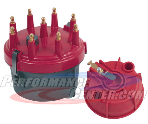 MSD Distributor Cap & Rotor Kit