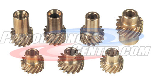 MSD Bronze Distributor Gear