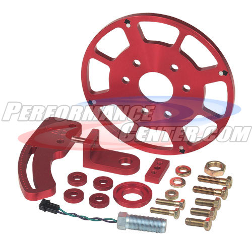 MSD Flying Magnet Crank Trigger Kit