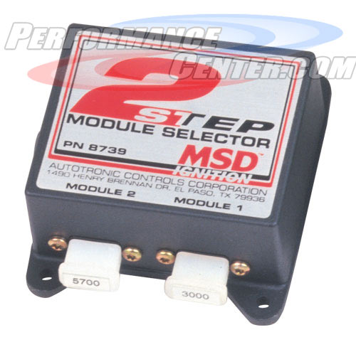 MSD Two Step Module Selectors