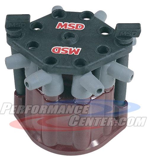 MSD T-Clip Wire Separators