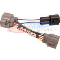 MSD OBD2 Distributor To OBD1 Harness Converter