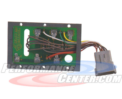 MSD Ignition Coil Interface Modules