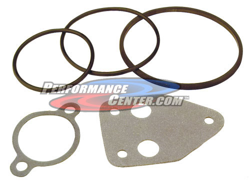 Perma Cool Oil Filter Blockoff O Ring & Gasket