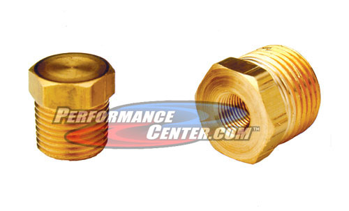 Perma Cool Remote Oil Filter Adapter Bushing