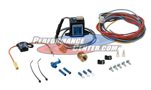 Perma Cool Electric Fan Wiring Kit