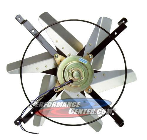Perma Cool High Performance Electric Fan