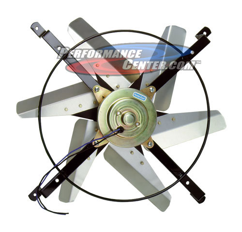 Perma Cool High Performance Electric Fan