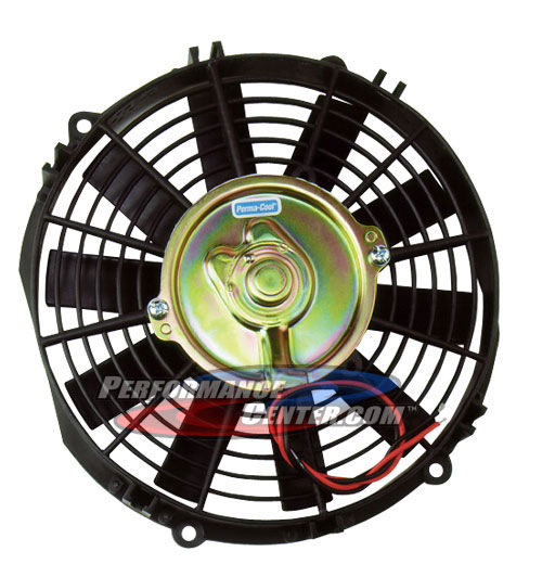 Perma Cool Turbo Flex Electric Fan