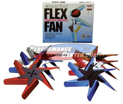 Perma Cool Flex Fans