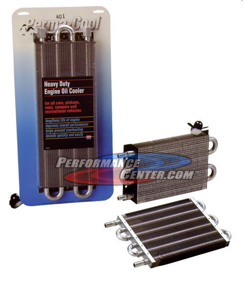 Perma Cool Heavy Duty Oil Cooler