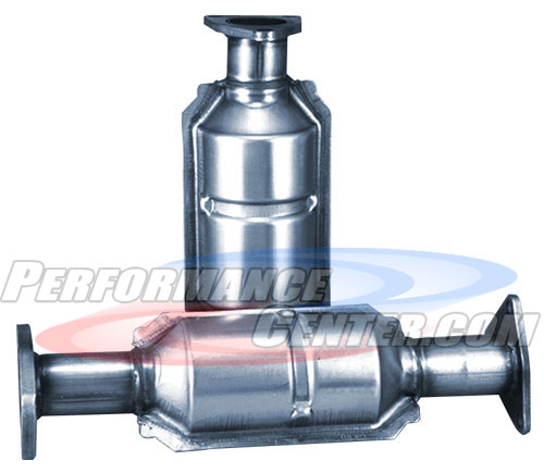 PACESETTER Catalytic Converters
