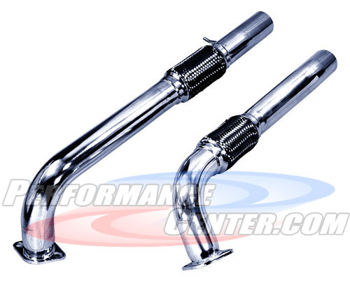 Pacesetter Turbo Down-Pipes