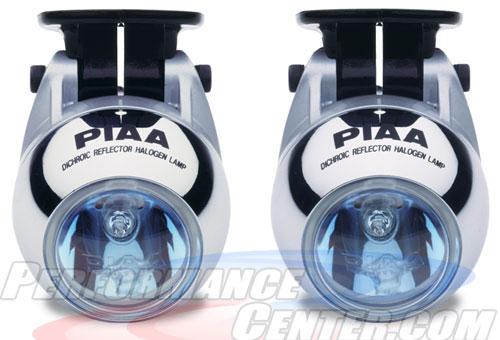 PIAA 1100X Platinum 55W=85W Super White Driving Lamp
