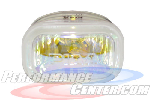 PIAA 1400 Ion Crystal Fog Lamp Replacment Bulb