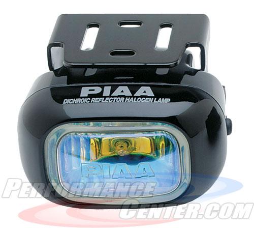 PIAA 1400 Ion Crystal Fog Lamp