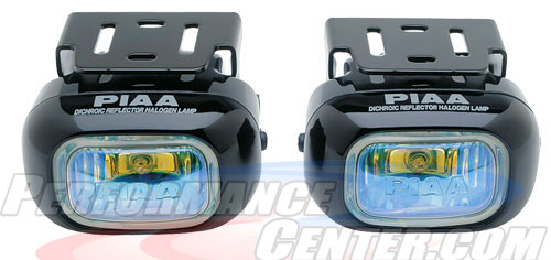 PIAA 1400 Ion Crystal Fog Lamp