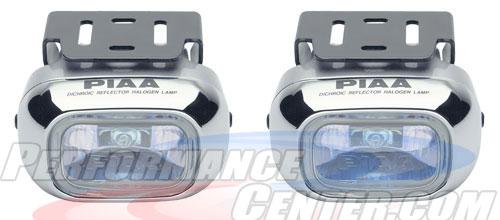 PIAA 1400 Platinum Clear Fog Lamp