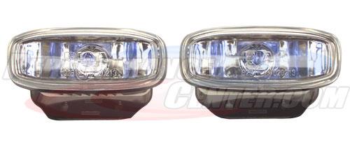 PIAA 2100X Xtreme White SMR Fog Lamp