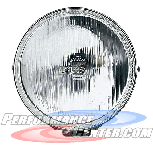 PIAA 40 Series Round 55W Clear Driving Lamp