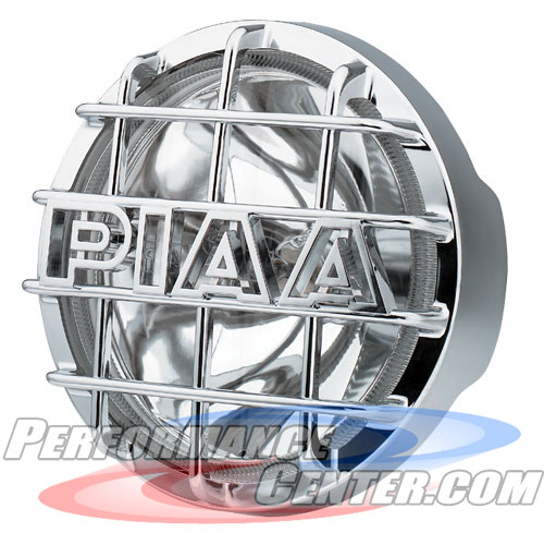 PIAA 520 SMR Series 55W Clear Driving Lamp