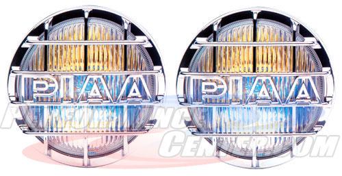 PIAA 520 Series 85W Ion Crystal Driving Lamp