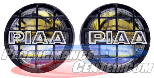 PIAA 520 Series Ion Crystal Fog Lamp