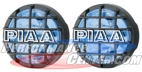 PIAA 540 Series 55W=110W Xtreme White Driving Lamp