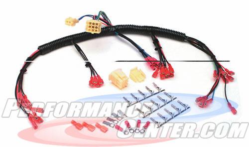 Painless Speedometer Wiring Harness