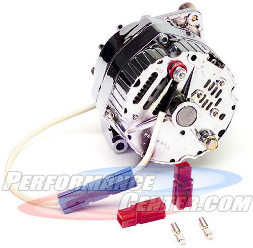 Painless Quick Disconnect Alternator Lead