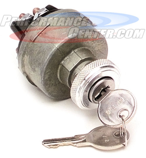 Painles Keyed Ignition Switches