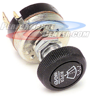 Painless GM Style Windshield Wiper Switch