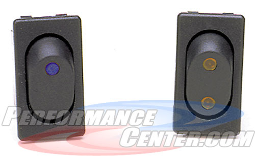 Painless Rocker Switch