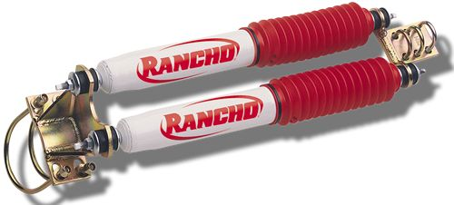 RANCHO Steering Stabilizers