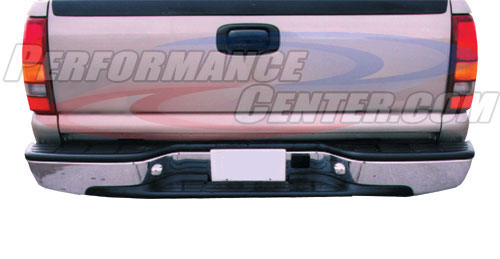 Reflexxion Drop Center Stepbumper