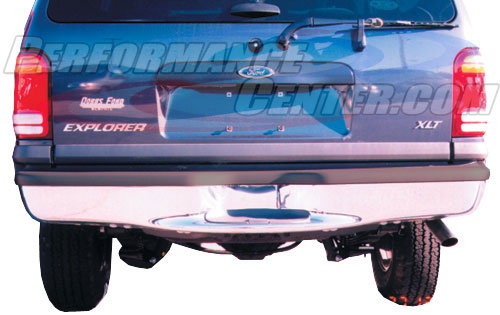 Reflexxion Pretender Series Stepbumper
