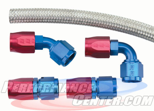 Russell Fuel Line Kits