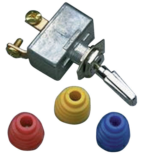 Taylor Toggle Switch